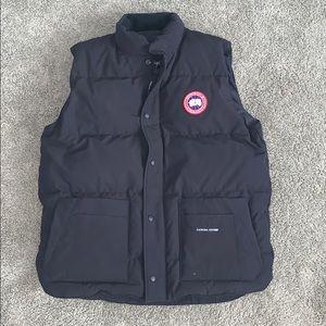 Men's Canada Goose Vest